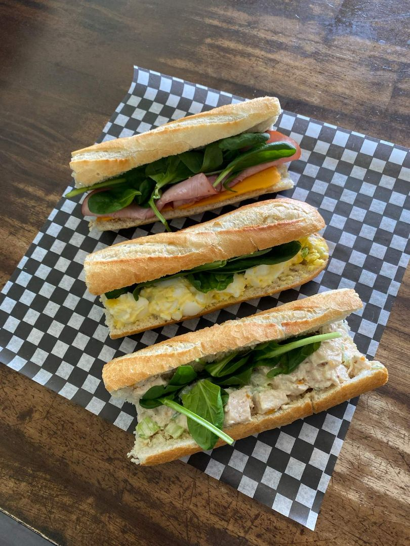 comptoir sandwich