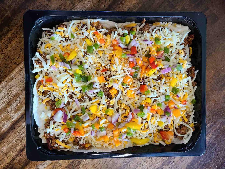casserole mexicaine